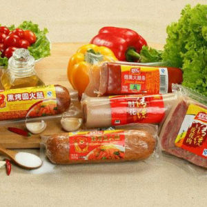 EVOH/PA/PE 11layer Sausage Packaging Casting Film for Thermoforming pictures & photos