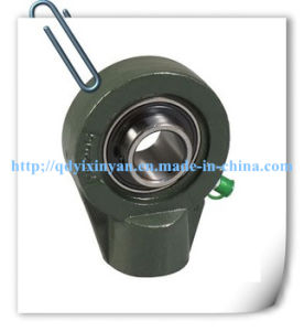 Competitive Price Bearing Housing Ha205, Pillow Block Bearing Ucha205 pictures & photos