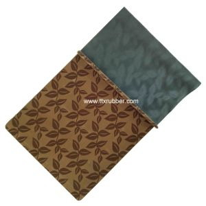 Rubber Backed Kitchen Mat, America Kitchen Rug pictures & photos