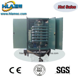 Water Proof Safety and Reliable Transformer Oil Filtration Machine pictures & photos