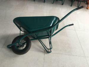 Metal Wheelbarrow pictures & photos