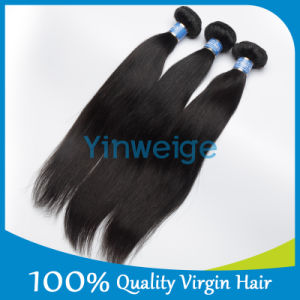 Wholesale Low Price High Quality Straight Human Virgin Peruvian Hair Extension