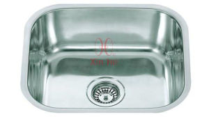 Kitchen Sink, Single Stainless Steel Sink (A11) pictures & photos
