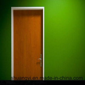 PVC Interior Wooden Door with New Design pictures & photos