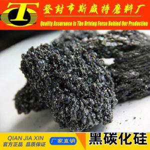High Quality Metallurgical Grade Black Silicon Carbide pictures & photos