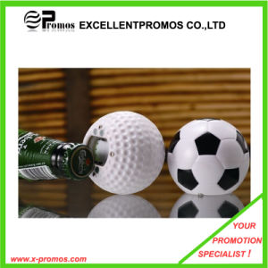 Football Shape Talking Bottle Opener for Promotion Gift (EP-O7291) pictures & photos