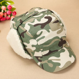 New Popular OEM Design Camouflage Caps pictures & photos