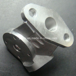 Aluminum Die Casting China Factory Making for Motor Housing Components pictures & photos