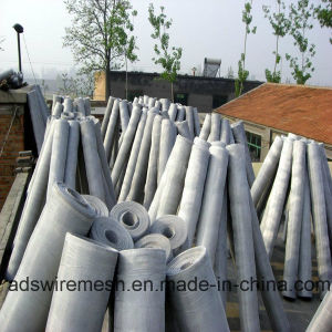 Good Quality Aluminum Alloy Window Screen 18X14X0.38mm pictures & photos
