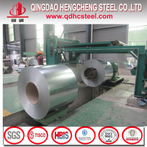 S250gd Z Hot DIP Galvanized Steel Coil pictures & photos