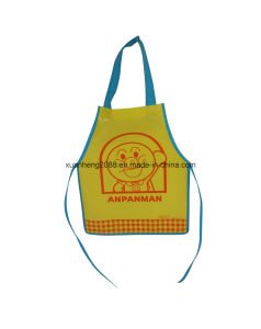 Cartoon Children Custom Apron pictures & photos