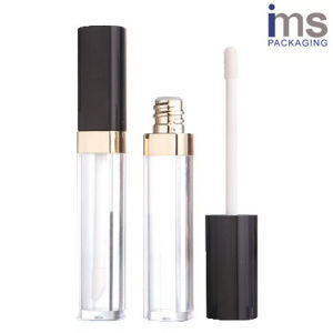 7ml Plastic Square Lipgloss Container pictures & photos