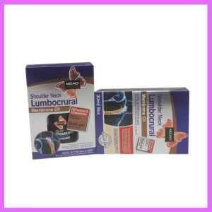 Shoulder Neck Lumbocrural Membrane Oil pictures & photos