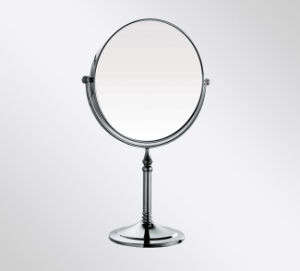 Magice Beauty Mirror for Guestroom with Stainless Steel pictures & photos