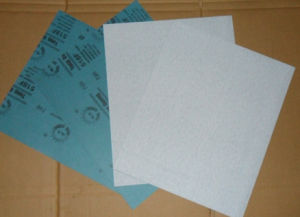 Waterproof Abrasive Paper Sheet pictures & photos