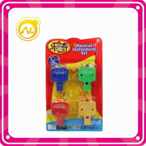 Baby Plastic Music Toy Instrument Set pictures & photos