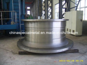 Ball Mill Hollow Shaft with High Casting Technology