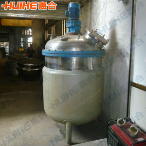 Stainless Steel Reactor for Sale (China Supplier) pictures & photos
