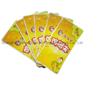 Cooking Foil Heat Seal Plasic Food Packaging Bags
