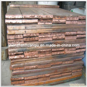 High Purity Copper Ingot with Competitive Price