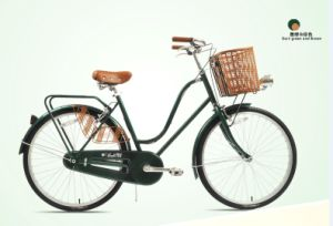 New Model Traditional Bicycle Retro Lady Bike (TR309) pictures & photos