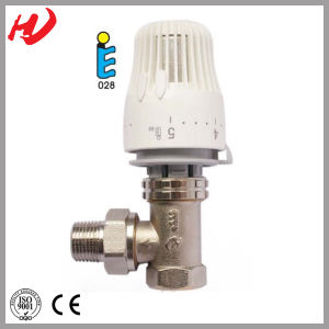 Thermostatic Radiator Valve with En 215 Certification