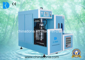 D-R800 5gallon Stretch Semi-Automatic Blow Moulding Machine