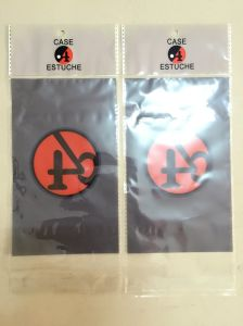 Custom Printed Header PP Resealable Plastic Bags for Daily Use (FLA-9512) pictures & photos