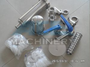 Stainless Steel Food Grade Ecccontric Welded Reducer (ACE-PJ-P6) pictures & photos