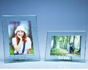 Fashion Crystal Picture Frame (JD-XK-004) pictures & photos