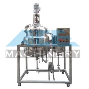 Milk Pasteurizing Tank, Pasteurizer Tank (ACE-SJ-H5) pictures & photos