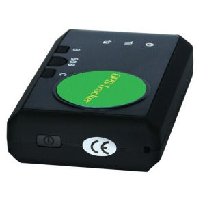 GPS Personal Tracker (CCTR-622G)