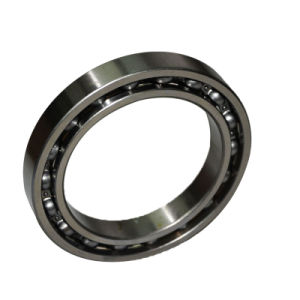 Specification Thrust Bearing
