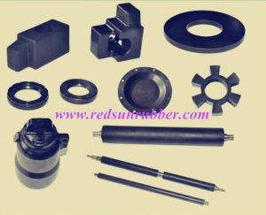 EPDM Rubber Parts with Custom Design