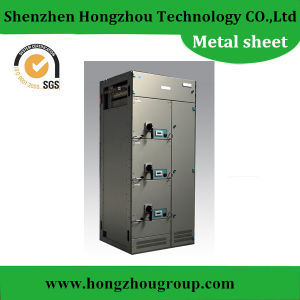 Sheet Metal Fabrication Electrical Equipment Switchgear Enclosure Cabinet pictures & photos