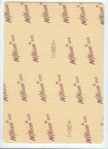 Insole Board (NIKSON606-)