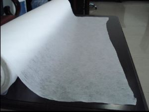 High Quality Jwc Air-Through Non-Woven pictures & photos