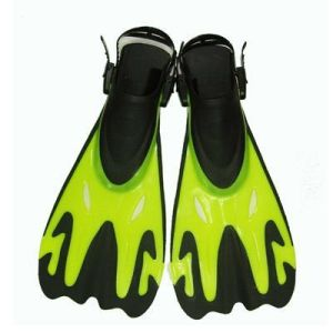 Cheap Adult Swim Fins for Diving and Swimming