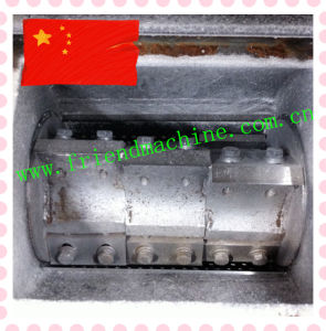 Waste Plastic Pipe Bottle Film Crusher Machine pictures & photos