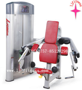 Biceps Curl Training Fitness and Fitness Machines Gym (LJ-5502)