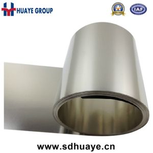 Huaye Prime Precision Stainless Steel Coil pictures & photos