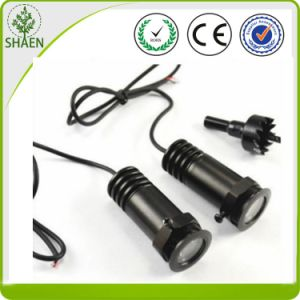 General Car LED Welcome Door Light 2 Shadow Light pictures & photos