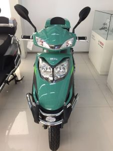 China Powerful High Speed Electric Scooter Cheap E-Scooter pictures & photos