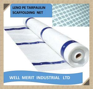 Leno Tarp Scaffolding Tarp Leno Film Roofing Film pictures & photos