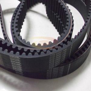 Rubber Endless Synchronous Belt Supplier pictures & photos