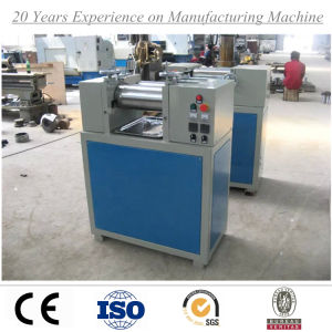 Ce Certification X (S) K-300b Rubber Mixing Mill Price pictures & photos