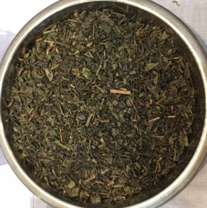 Chinese Gunpowder Green Tea 3505D pictures & photos