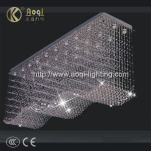 2011 Modern Crystal Ceiling Lamp (AQ10102) pictures & photos