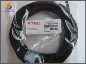 SMT YAMAHA Camer Cable Kv7-M66f6-00X Yv100II/Yv100X C Cable 7.7m pictures & photos