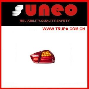 for Nissan Z24&H20 Tail Lamp